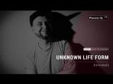 UNKNOWN LIFE FORM [ tech house ] @ Pioneer DJ TV | Saint-Petersburg