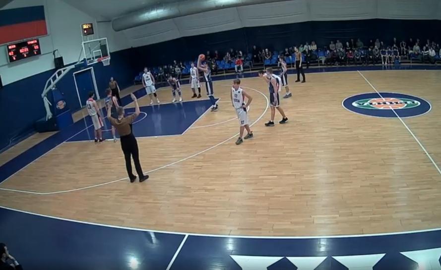 Завершились Всероссийские соревнования «Путь Сильнейших» среди команд юношей 2004 г.р.