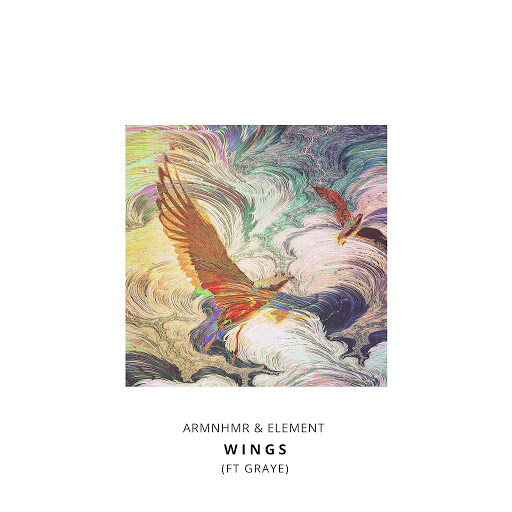 Element альбом Wings Ft. GRAYE