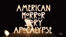 American Horror Story Apocalypse Opening Titles