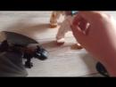 Беззубик и его друзья Первая серия первого сезона Дарк Беззубик