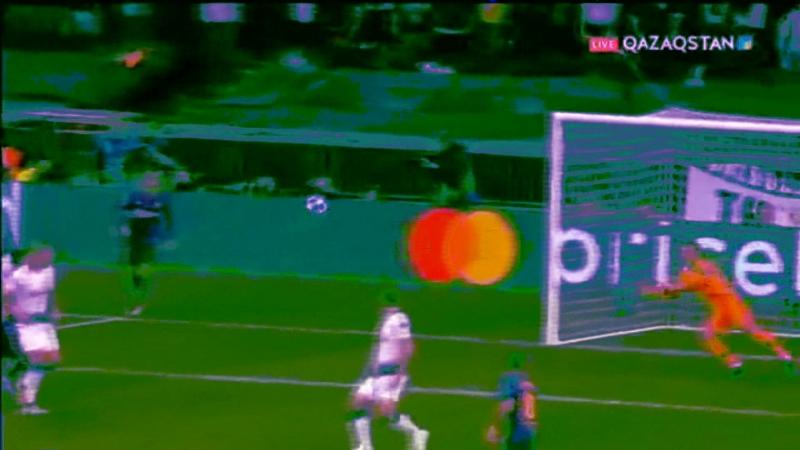 Ivan Rakitic amazing goal Tottenham