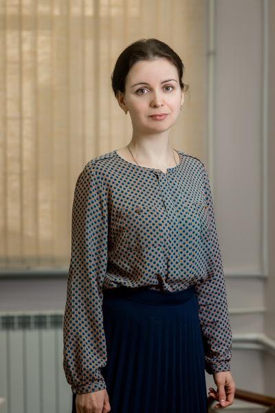 Анна Капутина
