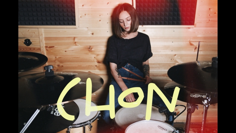 Chon story Drum Cover