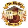 """Частная пивоварня """"Pan Kapiton"""". Полевской."""