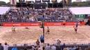 """Сообщество волейбола №1 on Instagram: """"Лучший розыгрыш в история пляжного волейбола!😳 . . beachvolleyball kingofthecourt volleyball fivb avp ..."""