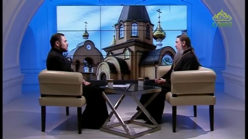 Беседы с батюшкой. Первые шаги в храме. Эфир от 16 марта 2018г