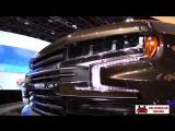 Chevrolet Silverado High Country 2018 Chevrolet Silverado High Country 2019 Chevrolet Tahoee 2018 Chevrolet Traverse 2018
