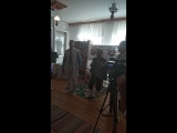 Народный ансамбль народной песни и музыки