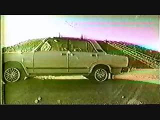[EKLIPS] Top Gear. Сели за русские машины и пожалели