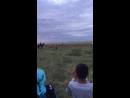 Абыз ауылы аламан бәйге 1 орын