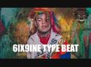 6IX9INE TYPE BEAT - JUICY (Prod. by Ted Dillan BiggiePlaya)