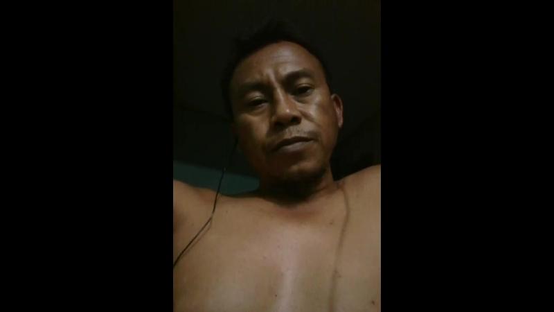 Putra Ngareng - Live