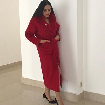 Амина Боциева