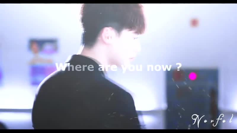 Yeon Joo Kang Chul | Where are you now?