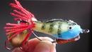 ЩУЧЬЯ ПРЕЛЕСТЬ - ХИТРАЯ СНАСТЬ НА ЩУКУ для рыбалки в сложных условиях