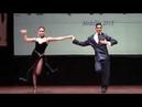 💃🎶XII Festival Internacional de Tango Medellín 2018 Parejas Tango Escenario
