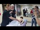 Системный подход в коррекции нарушений опорно двигательного аппарата у детей Детский массаж при дистрофии