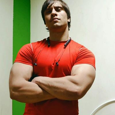 Андрей Баланар