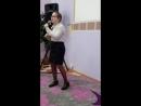 Владимировна Мария, 14 лет. Конкурс чтецов Доброта в радость в голицынской библиотеке 6 апреля 2018.
