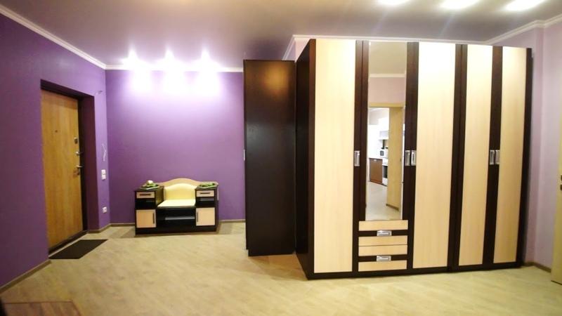 1-комнатная квартира на Мичурина, 122