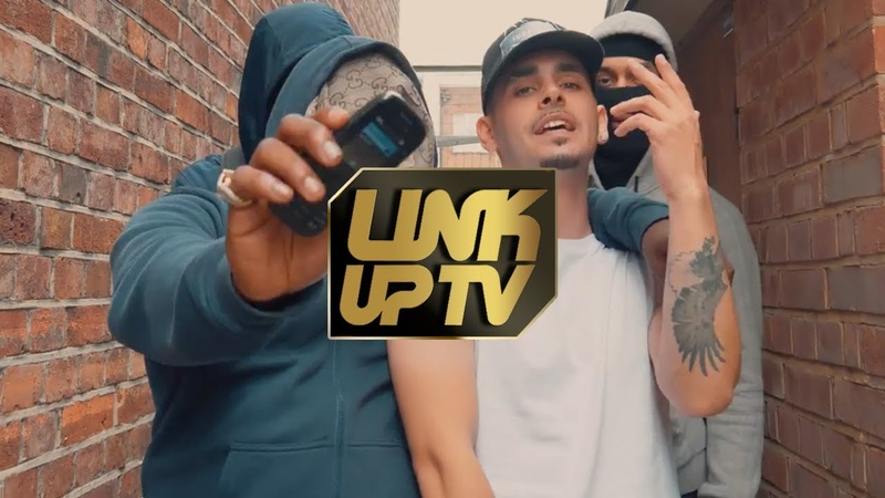 Skitz - Mileage [Music Video] Link Up TV