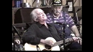Johnny Cash (live concert) - July 5th, 2003, Carter Family Fold, Hiltons, VA (last performance)
