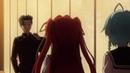 По велению адской сестры 2 сезон 1 серия Shinmai Maou no Testament Burst Русская озвучка
