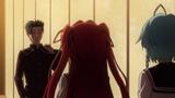 По велению адской сестры 2 сезон 1 серия Shinmai Maou no Testament Burst (Русская озвучка)