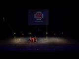 Догадина Софья | Best dance Solo | РЕПУТАЦИЯ 2018