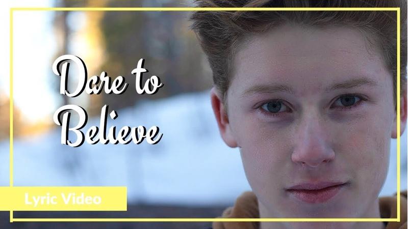 Ky Baldwin - Dare To Believe