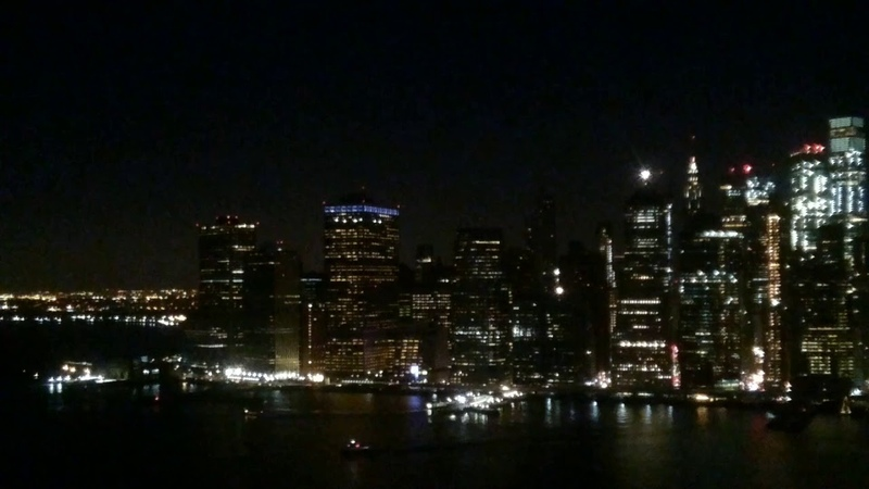 Live - Lower Manhattan New York Harbor NYC Cam - St. George Tower