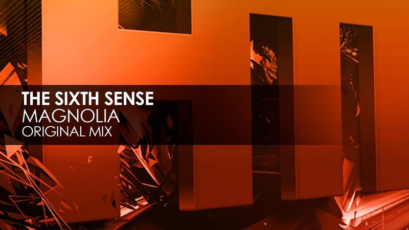 The Sixth Sense - Magnolia