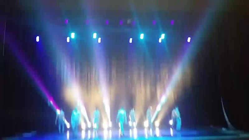 Санкт-Петербургский театр танца ИСКУШЕНИЕ, КЗ Измайлово 16.03.2019