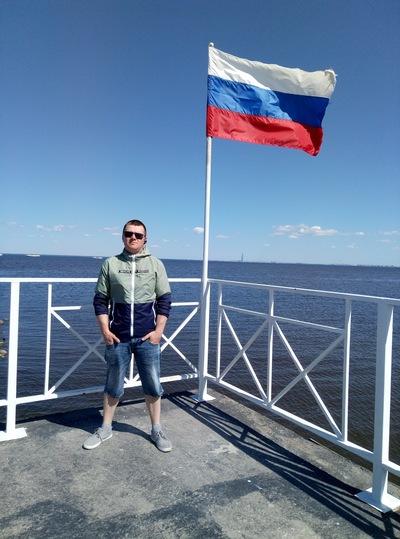 Павел Хапинский