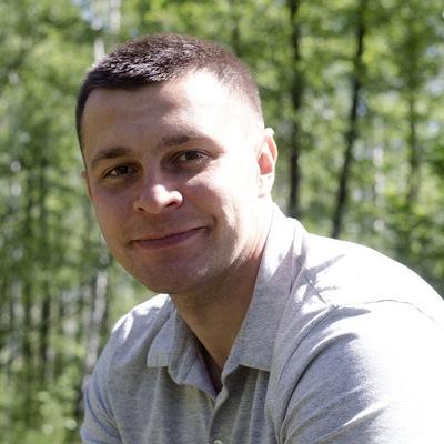 Дима Ярошевич