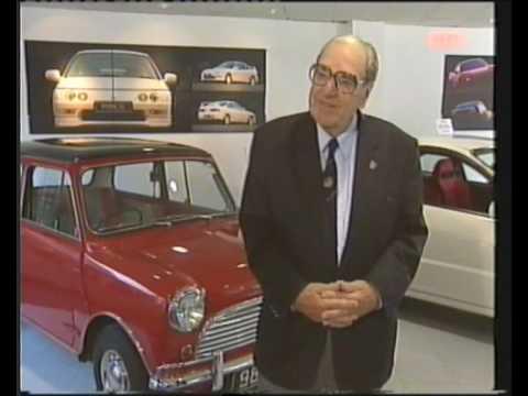 Classic Cars 1999 (Minis On Men Motors) Part 1