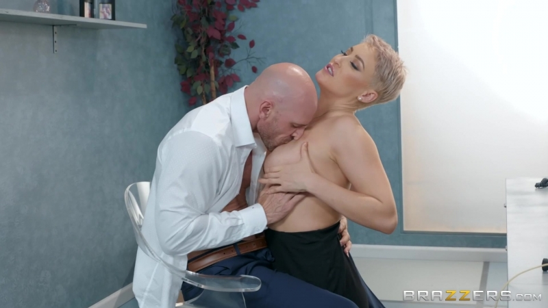 Brazzеrs Video 1080 HD Product Placement In Her Pussy Ryan Keely Johnny Sins BTA WBig Tits At Work July 24, 2018