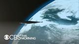 Meet the artist planning to send a sculpture into orbit