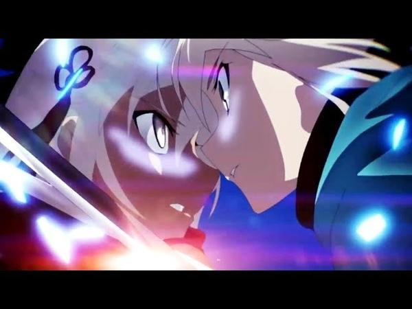 Fate/Grand Order [AMV] - Illuminate
