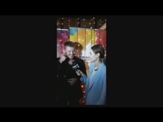 Веселое интервью Владимира Плаксина для канала MUSIC BOX