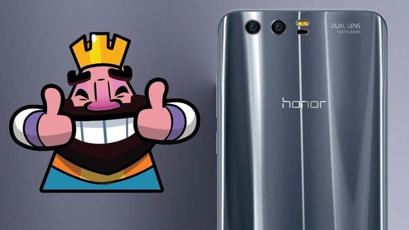 Бюджетный флагман Huawei Honor 9. Обзор. Плюсы минусы.