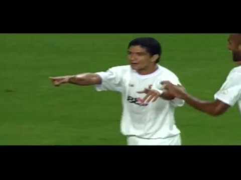 Goles Renato Dirnei 15/05/18. Sevilla FC