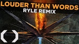 Celldweller - Louder Than Words (Ryle Remix)