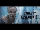 Elsa || Dynasty (OUAT)