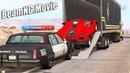 Mafia Movie - Stealing Köenigsegg EP. 01 Series 1 - BeamNG Drive Movie