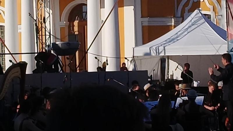 Верди Макбет Ария Макбет