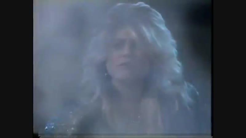 PERNILLA WAHLGREN - Don't Run Away From Me Now (1985)