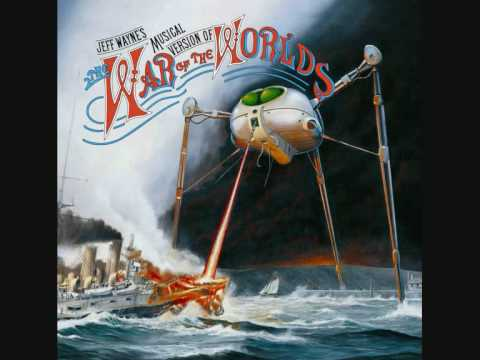 1978- 1/5 War of the Worlds - Thunder Child ~ Disk 1 ~ Track 5
