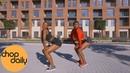 MHD - Bodyguard (Dance Video) | Chop Daily